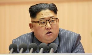 North Korea Just Dropped a Bombshell on Its Nuclear Weapons Program -- It's Major