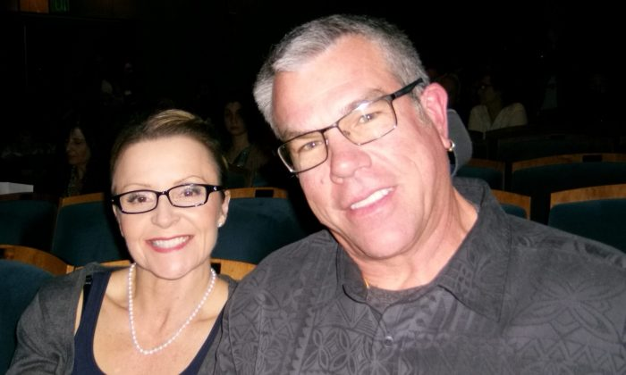 Business Owner Moved by Ethereal Shen Yun