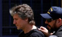 Former Argentine Vice President Freed Pending Corruption Trial