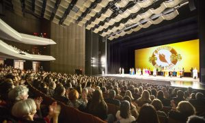 Shen Yun Is Fabulous and Joyful, Says Business Adviser