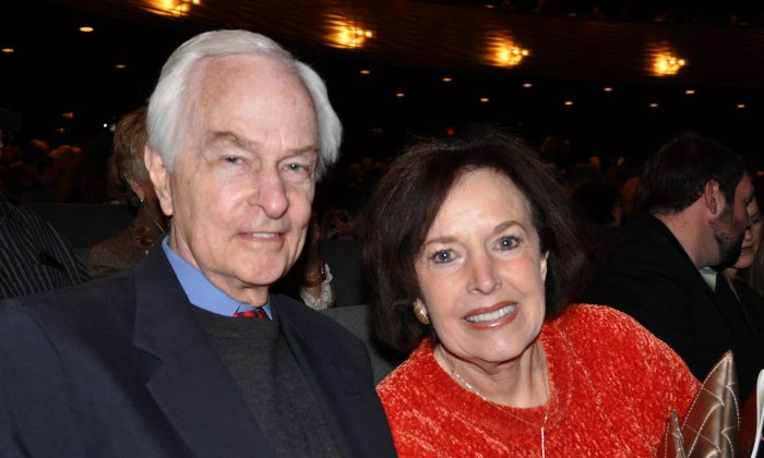 Shen Yun,  'I've never seen anything like it'