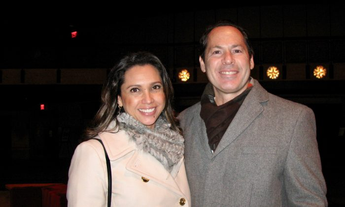Banker Finds His Experience at Shen Yun 'Spiritually Elevating'