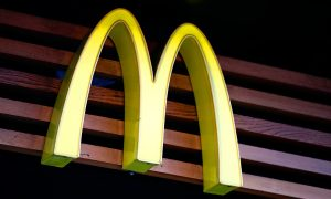 Acrobatic Fast-Food Robber Still at Large