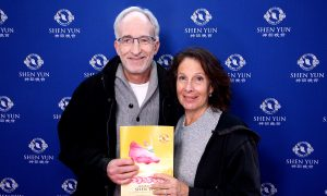 Theatergoer Sees Hopeful Themes in Shen Yun