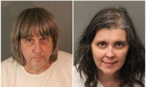 Police Still Baffled by Discovery of 13 Starved, Abused Siblings