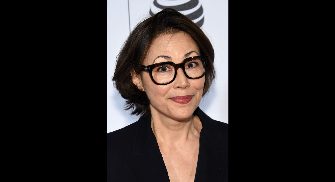 Former 'Today' Co-Host Ann Curry Says Lauer Allegation 'Breaks My Heart'