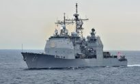 Japan Protests Chinese Activity Near Disputed Islands