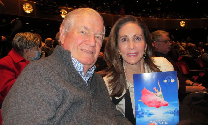Shen Yun Is a Beautiful Performance on All Levels