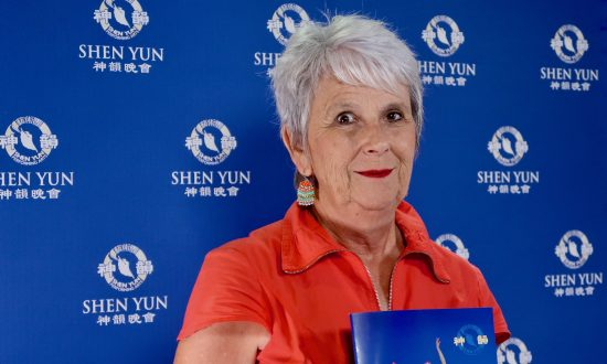 Business Owner Says Shen Yun Performance Was Magical