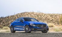 Mercedes-Benz Canada: Another Stellar Year
