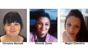 Police Seek Fourth Woman Missing From North Carolina Town Where Three Turned Up Dead
