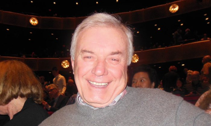 Doctor Finds Tranquility in Shen Yun