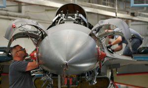 2018: A Defense Sector Bull Market?