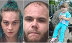 Michigan Couple Charged With Murder in 'Worst Child Death Case'