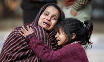 Fire at a Warehouse Near India's Capital Kills 17 People