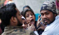 Devastating Fire Kills at Least 34 in Indian Capital