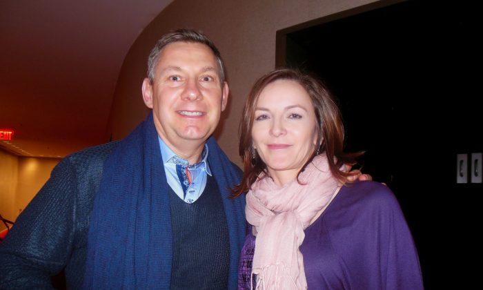Company President Inspired to Happy and Quiet Life As Shown at Shen Yun