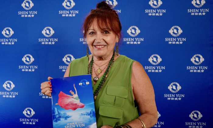 Shen Yun 'A Journey Back in Time'