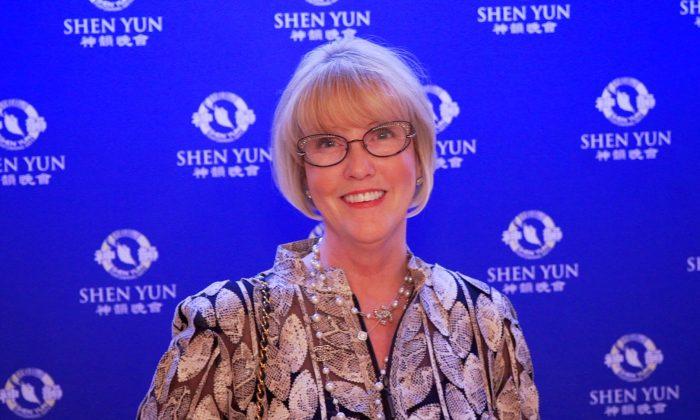 CEO: Shen Yun 'Absolutely beautiful and Astonishing'