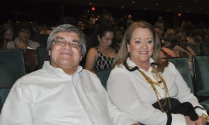 Business Owner Hopes Shen Yun Returns Annually