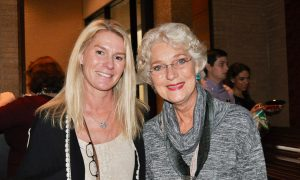 Dallas Theatergoer Finds Peace and Joy at Shen Yun