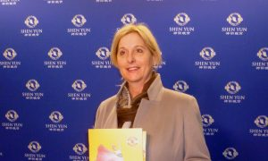 Divine Inspiration Portrayed in Shen Yun 'More Important Today Than It's Even Been'