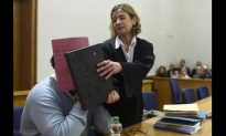 German Killer Nurse Charged With 97 New Murders
