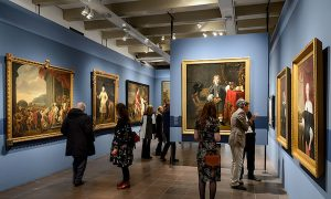 Rembrandt's Greatest Pupils Step Out of Their Master's Shadow