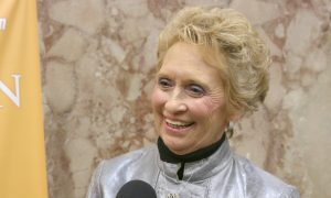 Shen Yun 'Absolutely Breathtaking,' Former TV Personality Says
