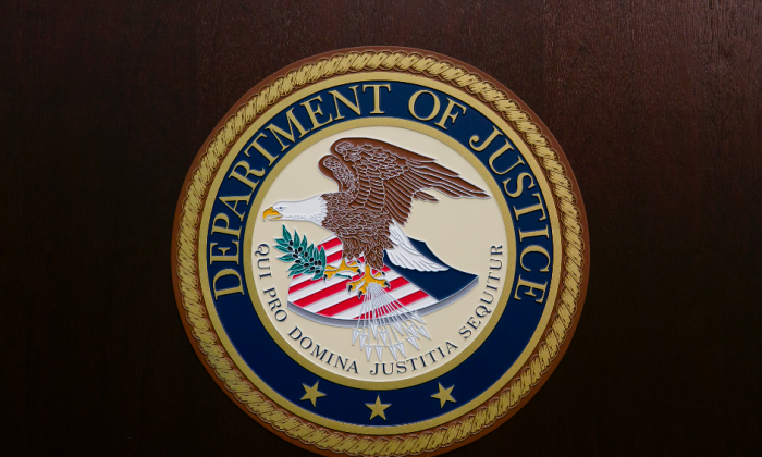 The Department of Justice wants to withhold some federal funding from sanctuary jurisdictions that do not cooperate with federal immigration officers. (Samira Bouaou/The Epoch Times)