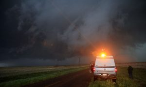 Discovery Channel 'Storm Chaser' Star Joel Taylor Dies