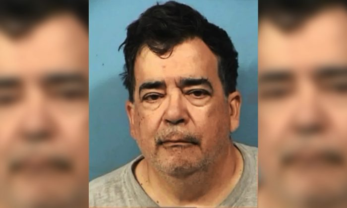 Michael Jones was sentenced Jan. 23, 2018, to 80 years for sexual assaulting and murdering 15-year-old Kristy Wesselman in 1985. (DuPage County State's Attorney's Office)