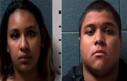(Las Cruces Police Department)