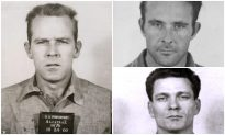 Men Who Escaped From Alcatraz Survived, New Letter Says