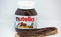 French Shoppers Riot for Nutella After Supermarket Slashes Price by 70 Percent
