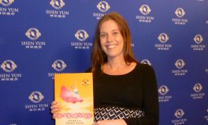 Power of Devotion Stands Out in Shen Yun, Says Theatergoer