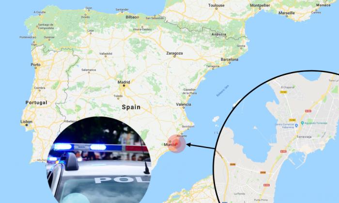 (Google Maps / CC0)
