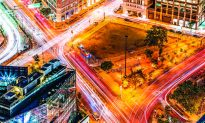 Traffic the Free Market Way