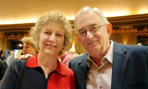 Retired Music Teacher Loved Every Minute of Shen Yun