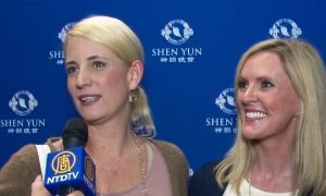 Shen Yun Evokes Life's Bigger Picture, Marketing VP Says
