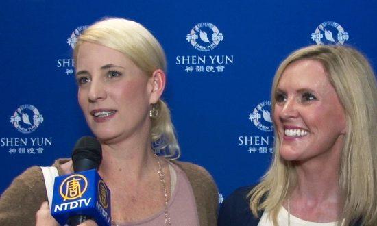 Shen Yun Evokes Life's Bigger Picture, Marketing VP Says