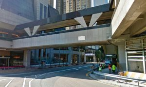 U.S. WW II-Era Bomb Discovery Causes Evacuations in Downtown Hong Kong