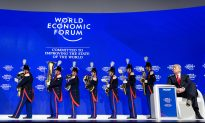 Gloomy Forecast for Davos: Crises Aplenty, but Few World Leaders
