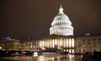 Massive Budget Deal Divides Republicans