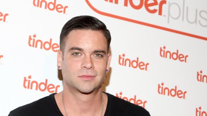 Actor Mark Salling attends the Tinder Plus Launch Party featuring Jason Derulo and ZEDD at Hangar 8 Santa Monica at Barker Hangar on June 17, 2015 in Santa Monica, California.  (Photo by Tommaso Boddi/Getty Images for Tinder)