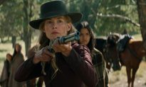 Movie Review: 'Hostiles': Racism, Tolerance, and Compassion in the Wild West