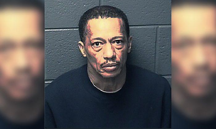 Vernon Silver faces decades in prison on multiple counts of animal cruelty. (Hampton Police Department)