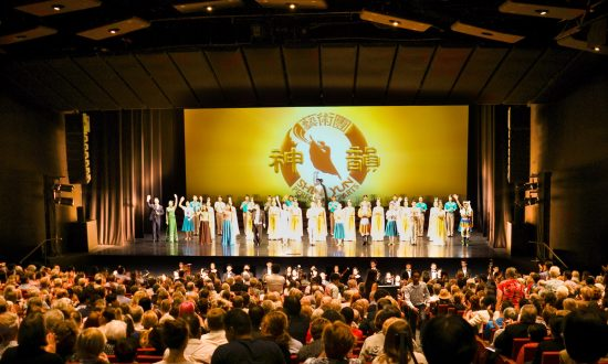 IT Manager Says Shen Yun, 'Is Humanity at Its Best'