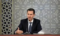 US Says Syria May Be Developing New Types of Chemical Weapons