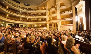 Marine Band Officer Finds Shen Yun Orchestra Amazing